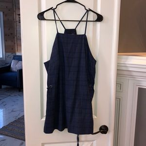 NWT Banana Republic Belted Tank.